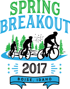 2017 Spring Breakout Logo