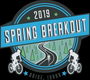 Spring Breakout 2019 Logo